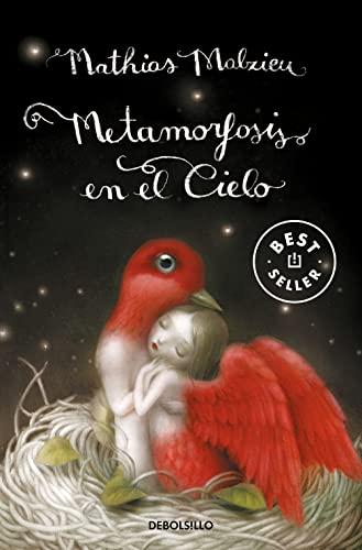 9788490320457: Metamorfosis en el cielo / Metamorphosis In The Sky: -