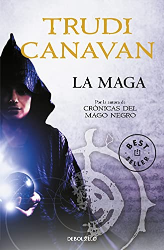 La Maga / The Magician'S Apprentice (Spanish Edition) (8490320470) by Trudi Canavan