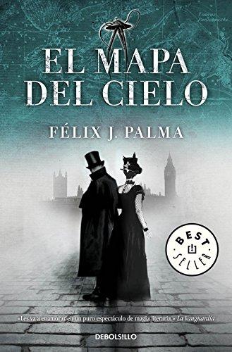 9788490320488: El Mapa Del Cielo (Spanish Edition)