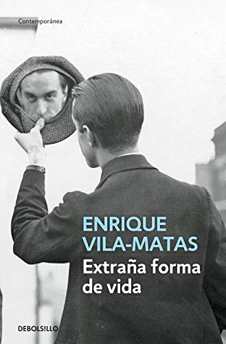 9788490321096: Extraña forma de vida / Strange Form of Life (Spanish Edition)