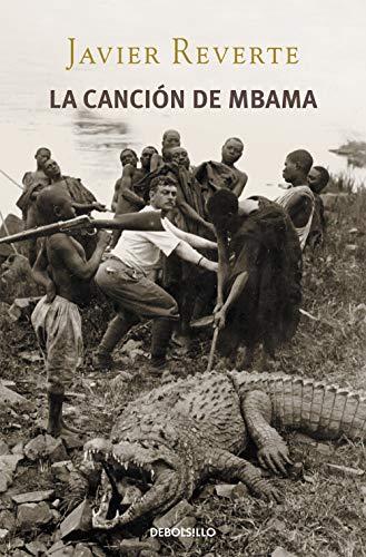 9788490321133: La canción de Mbama