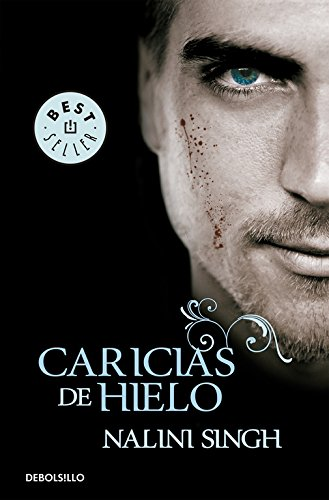 9788490321140: Caricias de hielo (Psi/Cambiantes 3) (BEST SELLER)