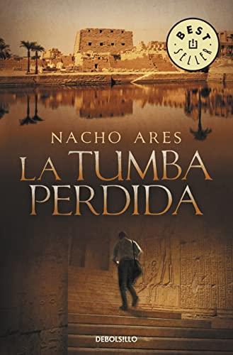 9788490321164: La Tumba Perdida / The Lost Tumb (Spanish Edition)