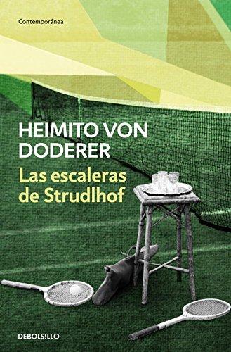 9788490321195: Las escaleras De Strudlhof / The Strudelhof Steps (Spanish Edition)