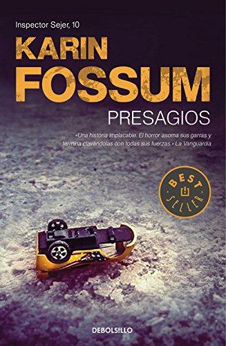 9788490321256: Presagios / The Caller (Inspector Sejer) (Spanish Edition)
