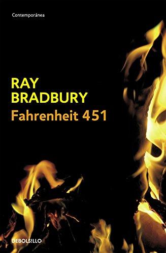 9788490321478: Fahrenheit 451 (CONTEMPORANEA)