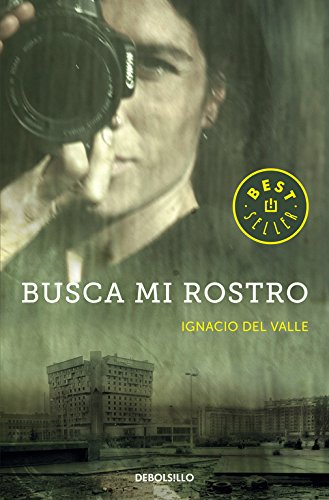 9788490322093: Busca Mi Rostro (BEST SELLER)