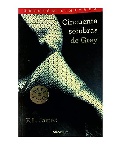 9788490322161: Cincuenta Sombras De Grey (Spanish Edition)