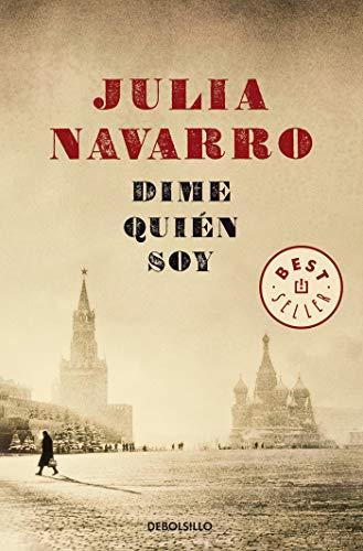 9788490322222: Dime Quién Soy (BEST SELLER)