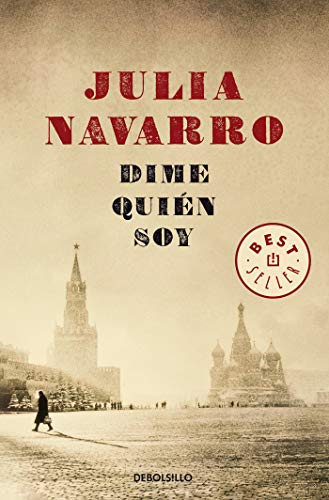 9788490322222: Dime Quien Soy (Best Seller) (Spanish Edition)