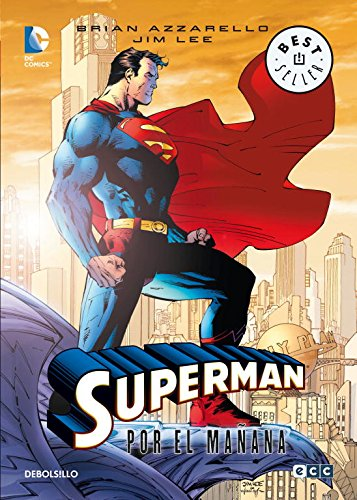9788490322277: Superman: Por el mañana (BESTSELLER-COMIC)