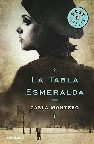 9788490322413: La tabla esmeralda (BEST SELLER)