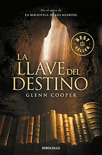 9788490322420: La llave del destino (Best Seller)