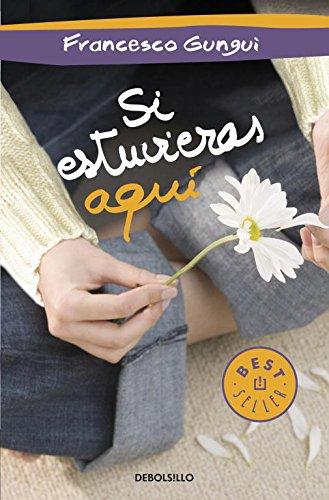 9788490322451: Si estuvieras aquí / Wish You Were Here (Spanish Edition)