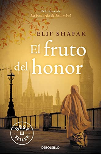 El fruto del honor / honour (Spanish: Shafak, Elif