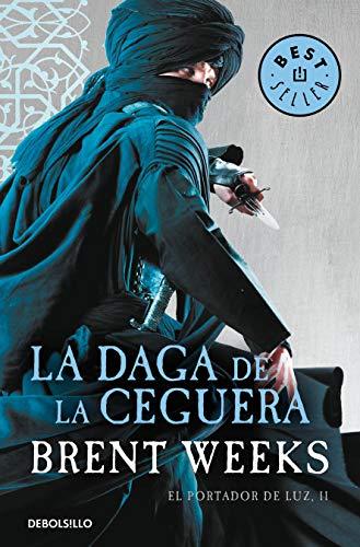 9788490323090: La daga de la ceguera / The Blinding Knife (The Lightbringer) (Spanish Edition)