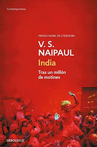 9788490323465: India (CONTEMPORANEA)