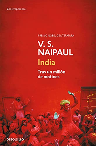 India (9788490323465) by V.S. NAIPAUL
