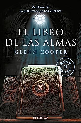 9788490323632: El libro de las almas (La biblioteca de los muertos 2) (Spanish Edition)