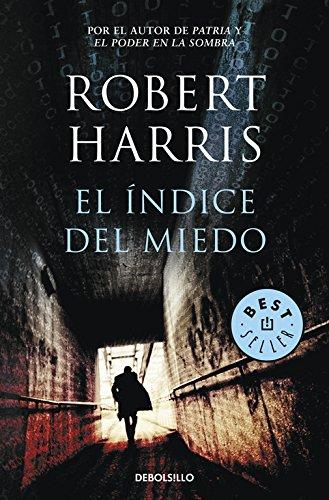 9788490323939: El Indice Del Miedo (Spanish Edition)