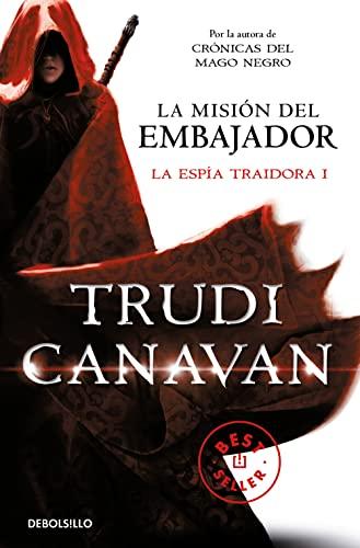 9788490323946: La misión del embajador (La espía traidora 1) (BEST SELLER)