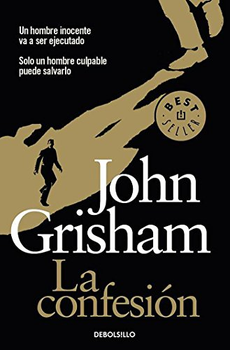 9788490324349 La Confesion Best Seller Debolsillo Spanish Edition