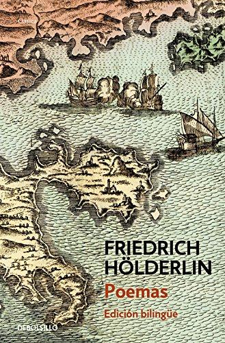 Poemas . Edición bilingüe: Friedrich Holderlin