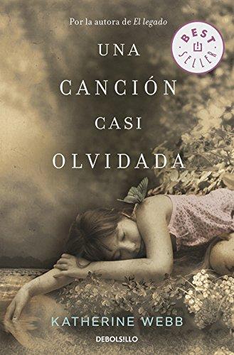 9788490324639: Una canción casi olvidada (Best Seller (Debolsillo)) (Spanish Edition)