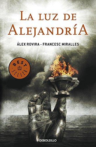 9788490324677: La Luz De Alejandria (Spanish Edition)