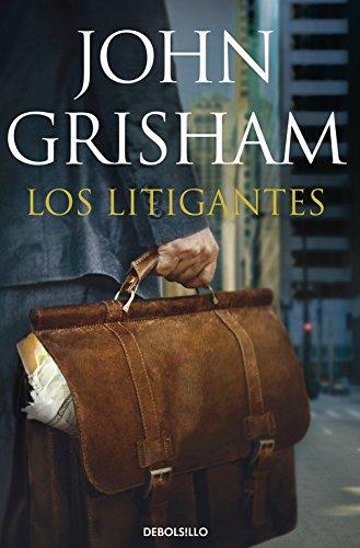 9788490324943: Los litigantes (CAMPAÑAS)