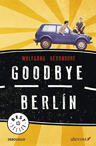9788490325384: Goodbye Berlín (Spanish Edition)