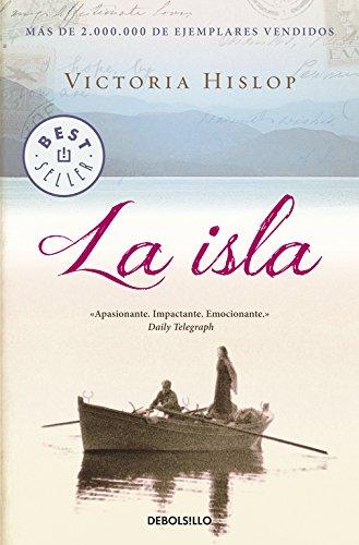 9788490325452: La isla / The island (Spanish Edition)