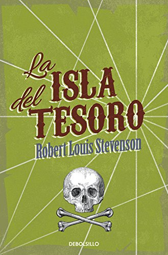 9788490325520: La isla del tesoro (CLÁSICA)