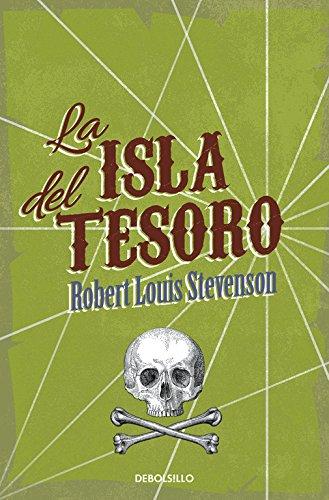 9788490325520: La Isla del tesoro (Clasicos de Aventuras) (Spanish Edition)