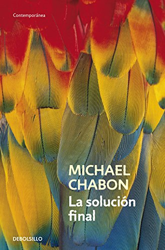 9788490325780: La solución final / The Final Solution (Spanish Edition)