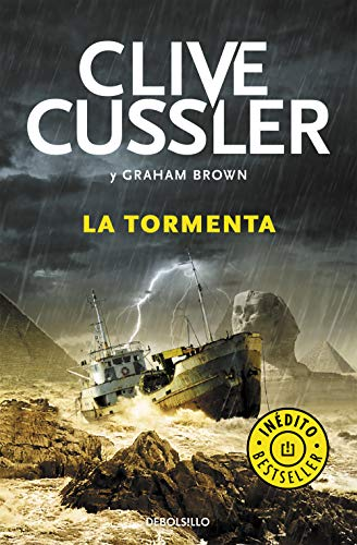 9788490325865: La tormenta / The Storm (Spanish Edition)