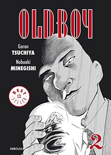 9788490325896: Oldboy II (BESTSELLER-COMIC)
