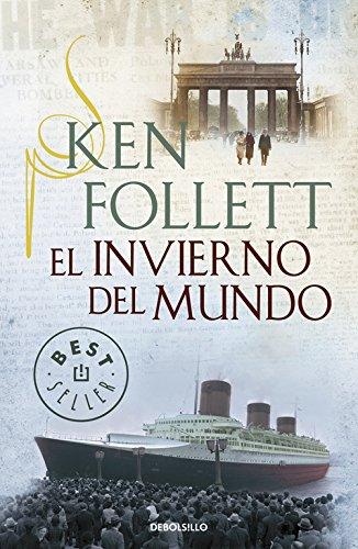 9788490326077: El Invierno Del Mundo (BEST SELLER)