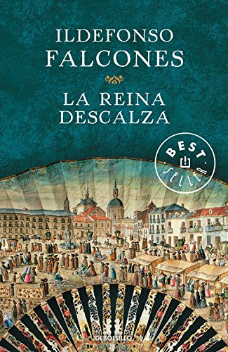 9788490327135: La reina descalza / The Barefooted Queen (Spanish Edition)