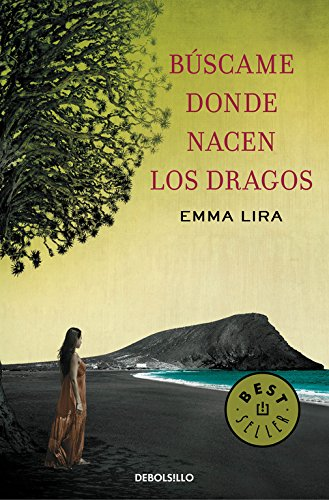 9788490327210: Búscame donde nacen los dragos / Find me where dragos were born (Spanish Edition)