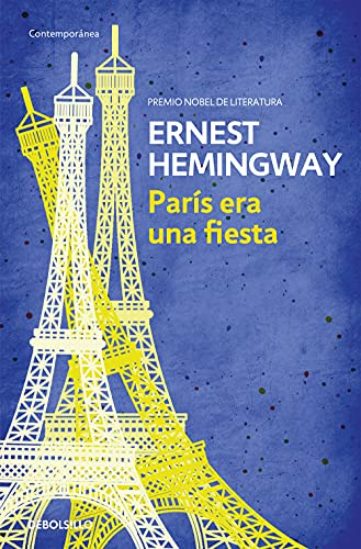 9788490327234: Paris era una fiesta / A Moveable Feast (Spanish Edition)