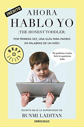 9788490327272: Ahora hablo yo / Now I Speak (Spanish Edition)