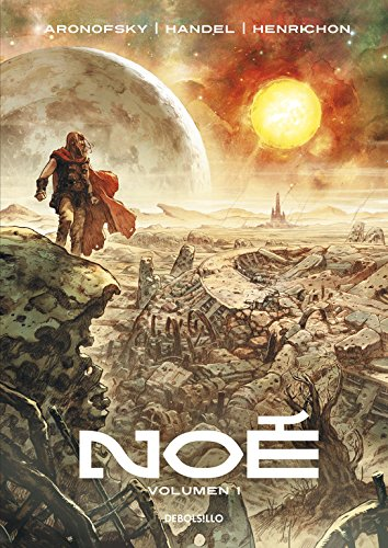 9788490327319: Noé 1 (BESTSELLER-COMIC)