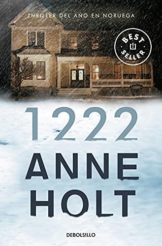 1222 (HANNE WILHELMSEN 8): ANNE HOLT LORENZO