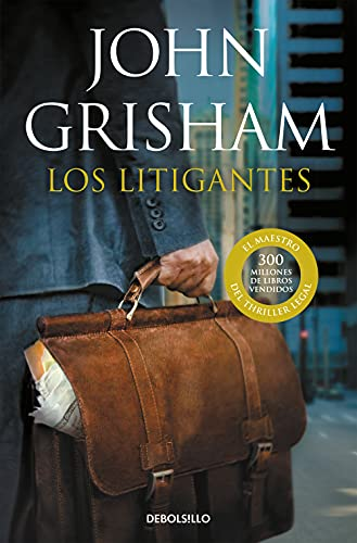 9788490327371: Los litigantes (BEST SELLER)