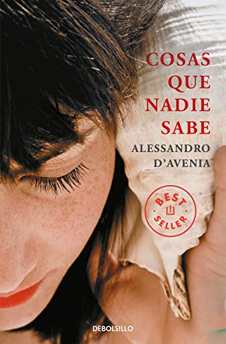 9788490327432: Cosas que nadie sabe / Things That Nobody Knows (Spanish Edition)