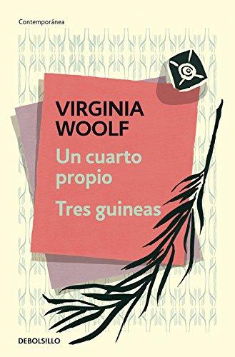 Un cuarto propio & tres guineas /: Woolf, Virginia
