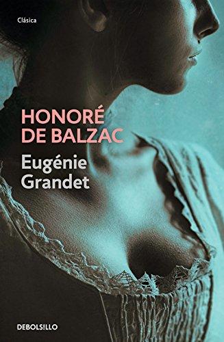 9788490327470: Eugénie Grandet (CLÁSICA)