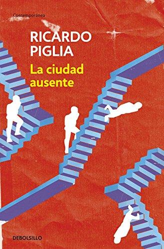 9788490327838: La ciudad ausente / The Absent City (Spanish Edition)