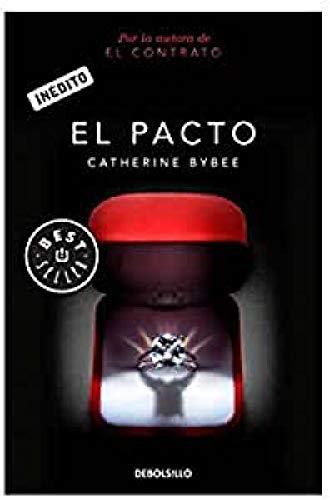 9788490327852: El pacto / Married By Monday (Casaderas) (Spanish Edition)
